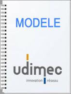 modèle de document